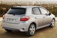 Toyota Auris 5p 2.0 D-4D Sol