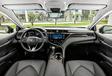 Toyota Camry 2.5 Hybrid Camry Plus E-CVT
