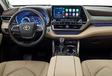 Toyota Highlander 2.5 Hybrid AWD-i Highlander