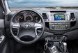 Toyota Hilux 4p 3.0 D-4D SRX