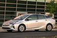 Toyota Prius 1.8 VVT-i PHEV Hybrid Solar