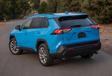 Toyota RAV4 5p 2.5 Hybrid Nickel RAV4 CVT