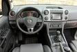 Volkswagen Amarok 2.0 TDi 180 4x4 Auto. Highline
