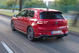 Volkswagen Golf VIII 5d 1.4 eHybrid GTE DSG