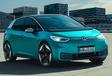 Volkswagen ID.3 58 kWh Pro