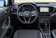 Volkswagen T-Cross 1.0 TSI 81kW DSG