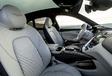 Aston Martin DBX: ridder of mis #8