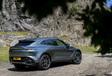 Aston Martin DBX: ridder of mis #5