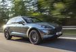 Aston Martin DBX: ridder of mis #11
