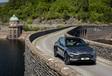 Aston Martin DBX: ridder of mis #13