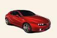 Alfa Romeo Brera TI  #1