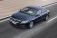 VW Passat CC option cinq places #1