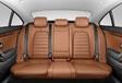 VW Passat CC option cinq places #2