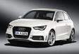 Audi A1 1.4 TFSI #1