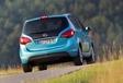 Plus de Diesel pour l'Opel Meriva #2