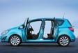 Plus de Diesel pour l'Opel Meriva #3