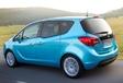 Plus de Diesel pour l'Opel Meriva #4