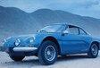 Concept Alpine à Monaco #2