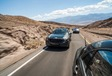 Mercedes Intelligent Drive #1