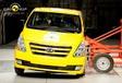 EuroNCAP teste les vans #3