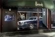 Rolls-Royce Wraith cabriolet #1
