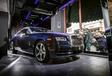 Rolls-Royce Wraith cabriolet #3