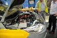 Ford Focus électrique en Europe #4