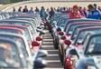 Recordparade met Mazda's MX-5 #3