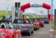 Recordparade met Mazda's MX-5 #5
