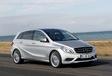 Problème de gaz en France pour Mercedes #2