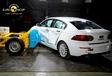 Vijf EuroNCAP-sterren voor Qoros 3 #4
