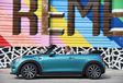 Mini Cooper Cabrio : fidèle à la capote #4