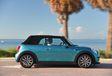 Mini Cooper Cabrio : fidèle à la capote #8