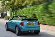 Mini Cooper Cabrio : fidèle à la capote #9
