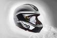 BMW : un casque à affichage tête-haute #2