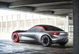 Opel GT Concept : des détails #11