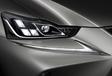 Lexus : la berline IS se refait une beauté  #6