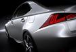 Lexus : la berline IS se refait une beauté  #7
