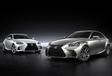 Lexus : la berline IS se refait une beauté  #8