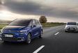 Citroën C4 Picasso et Grand C4 Picasso : facelift et évolution techno #11