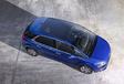 Citroën C4 Picasso et Grand C4 Picasso : facelift et évolution techno #6