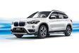 BMW X1 xDrive25Le iPerformance : SUV électrique rechargeable #1