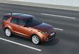 Nieuwe Land Rover Discovery wil 's werelds beste familie-SUV zijn #5