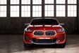 BMW X2 : Le concept à Paris #6