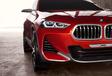 BMW X2 : Le concept à Paris #8