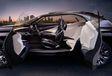 Lexus UX : concept du remplaçant de la CT200h #6