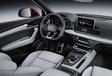 Audi Q5 : maturité atteinte  #6