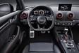 Audi RS3 berline : 400 ch ! #5