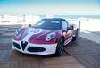 Alfa Romeo 4C Spider 'Edizione Corsa': 35 exclusieve exemplaren  #2
