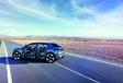 Jaguar I-Pace : concept du futur SUV électrique #5